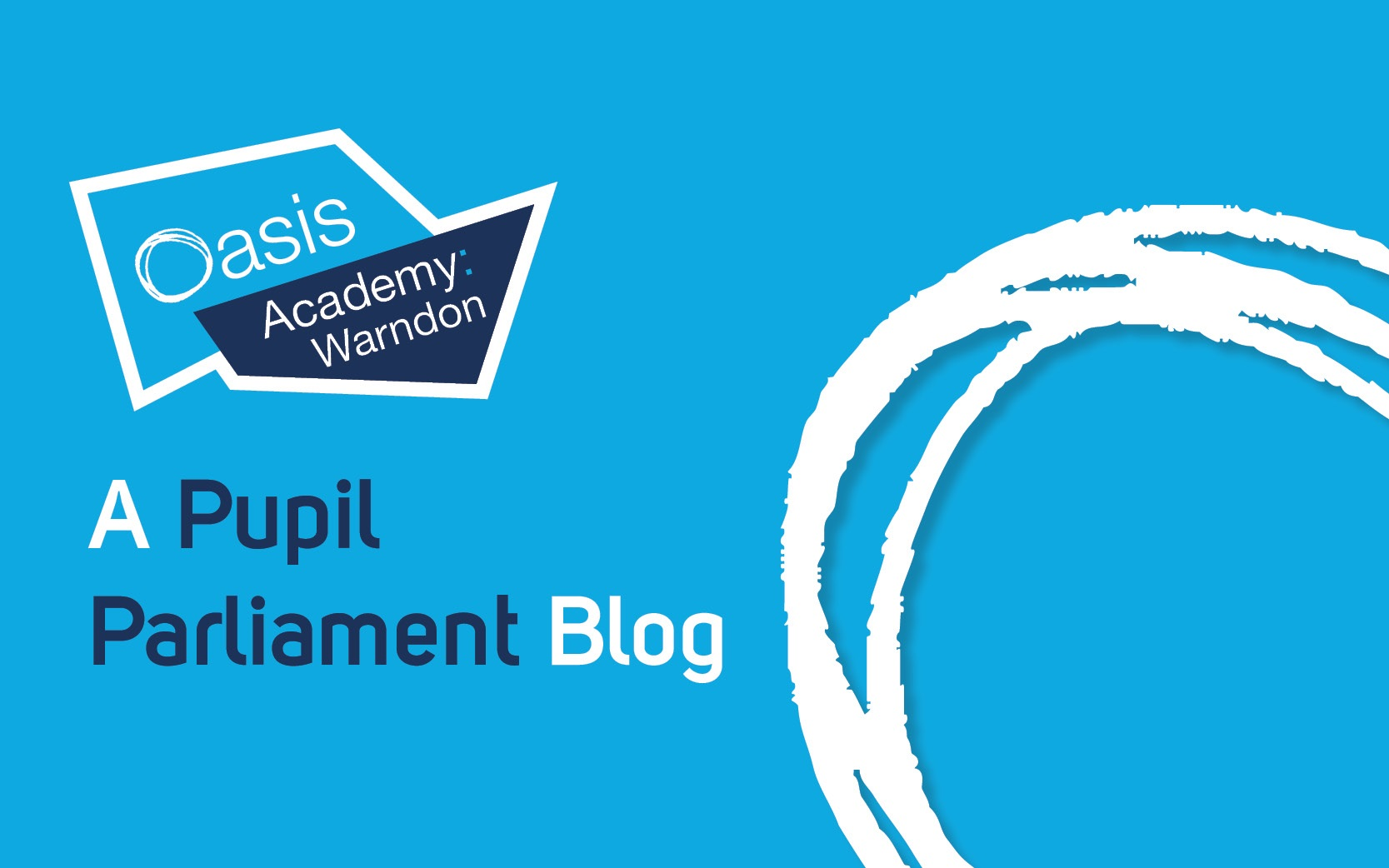 New Pupil Parliament Blog Now Live!